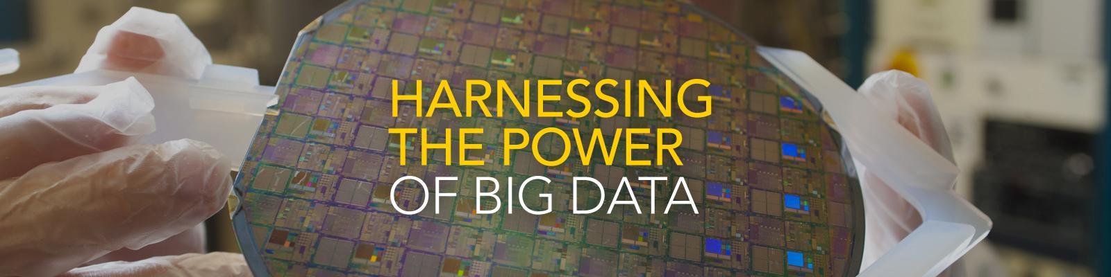 ECE Big Data