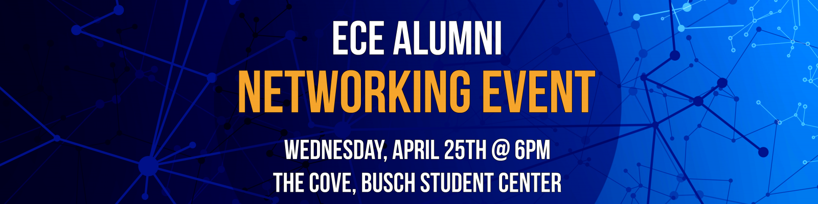 ECE Alumni Networking Event