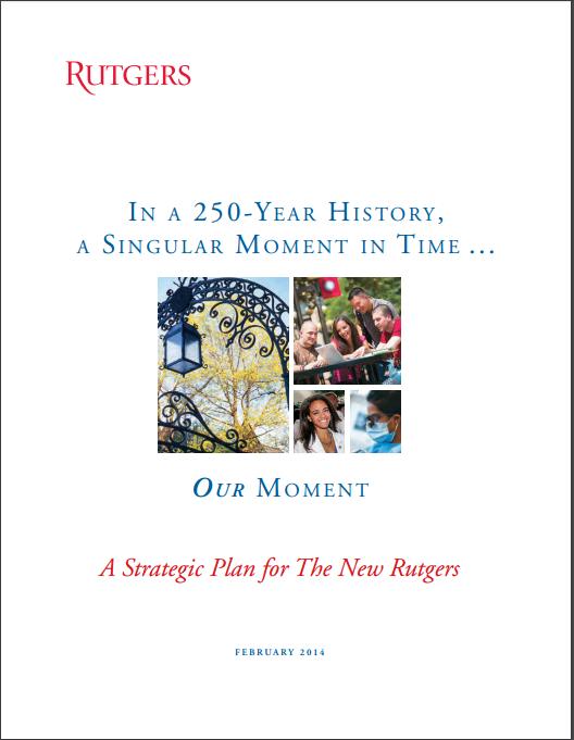 Strategic Plan February2014